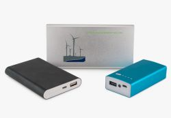 Big capacity - Powerbank