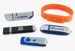 Budget - USB-stick