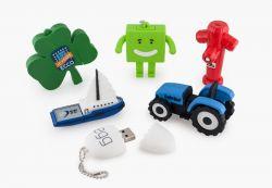 Custom made - USB-stick