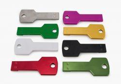 Key shaped - USB-stick