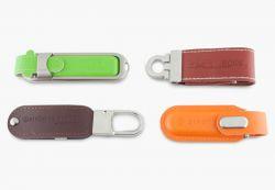 Leather - USB-stick