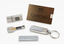 Metal - USB-stick