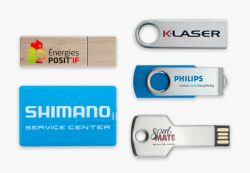Small quantity - USB-stick