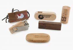 Wooden - USB-stick