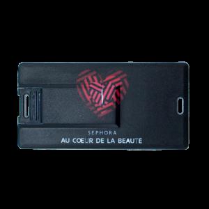 Credit card mini - USB-stick