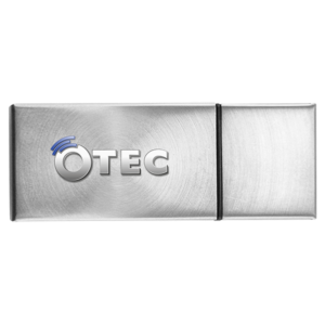Silver classic - USB-stick