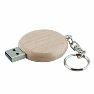 Mini wood - usb
